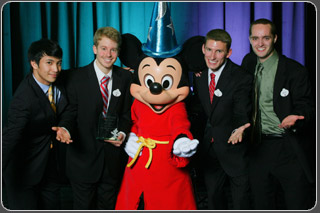 ImagiNations 2012 First Place - North Carolina State University - Disney ImagiNations