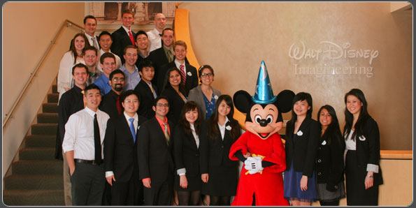 2012 Winners & Finalists - Disney ImagiNations