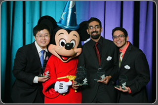 ImagiNations 2012 Second Place - Carnegie Mellon University - Disney ImagiNations