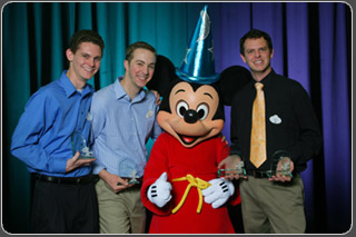ImagiNations 2012 Third Place - Utah State University - Disney ImagiNations